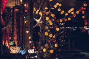 Congés de Noël