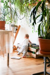 La naturopathie appliquée aux enfants : l'immunité