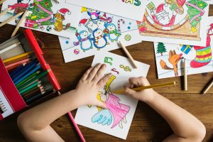 Première année de maternelle : accompagner naturellement