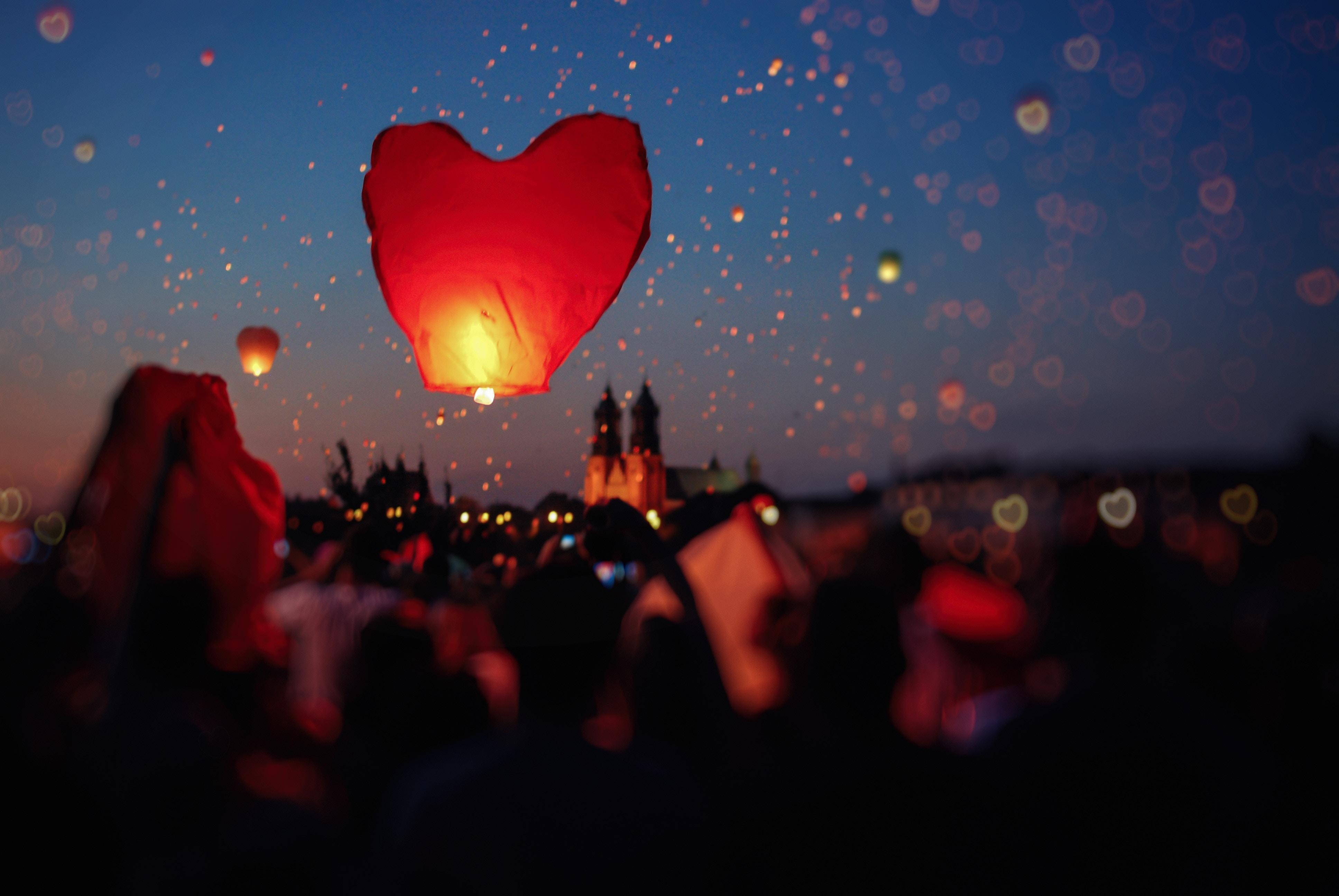 Offre Saint Valentin à Saint Avertin