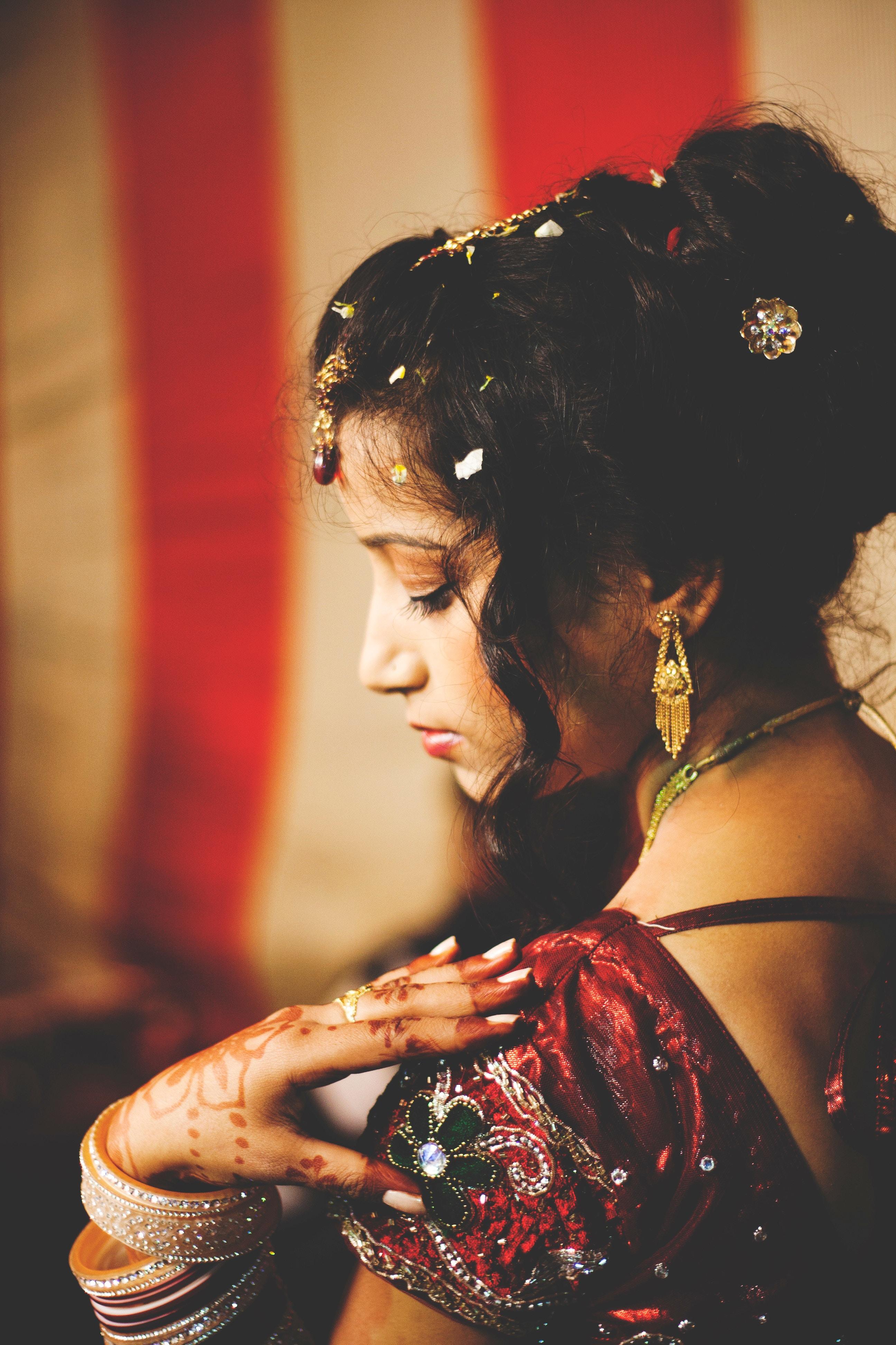La beauté selon l'ayurvéda